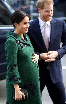 Meghan Markle And Prince Harry S Baby Everything We
