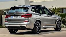 2019 bmw x3 m 2019 bmw x3 m competition wallpapers and hd images car