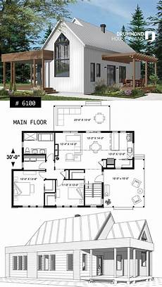 modern hillside house plans lovely small modern hillside house plans trans