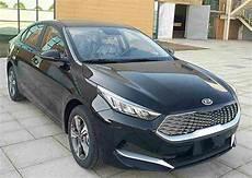 kia k3 2020 china spec kia cerato sedan sports maserati styled front
