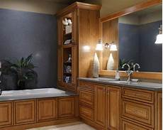 bathroom ideas oak honey oak cabinets ideas pictures remodel and decor