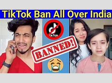 banned tik tok girls