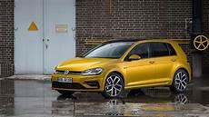 Volkswagen Golf 2 0 Tdi 150 R Line 5dr 2017 Review Car