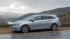 Totalcar Tesztek Bemutat 243 Opel Astra St 2016