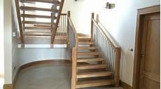 prix escalier bois prix d un escalier en bois tarif moyen co 251 t de