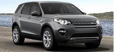2017 land rover discovery sport hse luxury fahrbericht