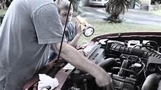 how can i learn to work on cars 1999 isuzu hombre electronic valve timing working on the car with your dad so you can learn how to fix stuff all i learned was how to