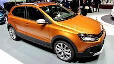 Volkswagen Cross Polo Wallpapers Free