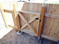 zauntor selber bauen how to build a homestead wooden fence gate the homestead