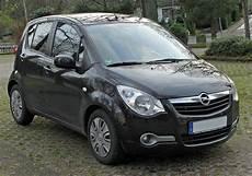 Opel Agila 2009 - 2009 opel agila partsopen