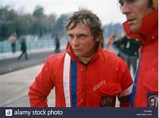 Niki Lauda 1972 United States Grand Prix Stock Photo