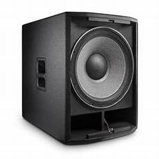 active pa subwoofer jbl prx818xlfw 18 active pa subwoofer at gear4music