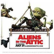 alieni in soffitta cast galleria alieni in soffitta 2009 movieplayer it