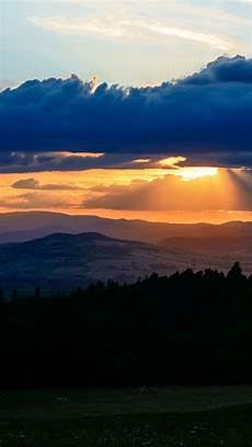 wallpaper auvergne 5k 4k wallpaper 8k france sunset
