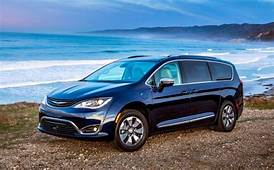 2019 Chrysler Pacifica Review Price  Release Date And