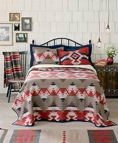 pendleton mountain majesty bed set
