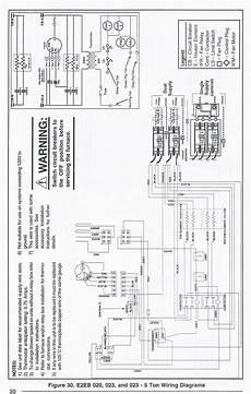 nordyne e2eb 015ha wiring diagram