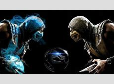 Mortal Kombat's Sub Zero and Scorpion Get Fortnite