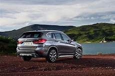 Bmw X1 Gets A Facelift In Hybrid Technology Hypebeast