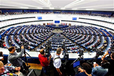 Current Eu Parliament