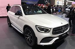 Mercedes Benz GLC Facelift India Bound In 2019  Autocar
