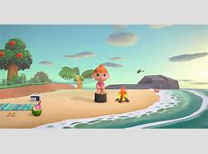Animal Crossing New Horizons,Animal Crossing: New Horizons — How to get the ladder and,Animal crossing new horizons controls|2021-01-14