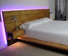 kopfteil bett bauen best 25 diy platform bed ideas on diy bed