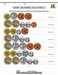 money skills worksheets uk 2368 free counting money worksheets uk count the money to 5 pounds 3 gif 800 215 1035 money