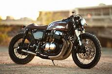 Cb 750 Cafe Racer For Sale