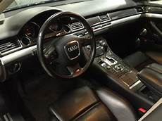 car engine repair manual 2009 audi s8 interior lighting 2007 audi s8 sedan favcars net