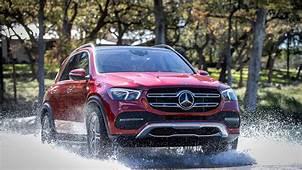 2020 Mercedes Benz M Class  Cars Specs Release Date