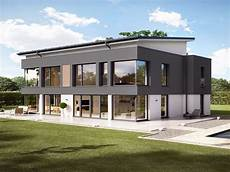 Concept M 165 Musterhaus Wuppertal Bien Zenker Fertighaus