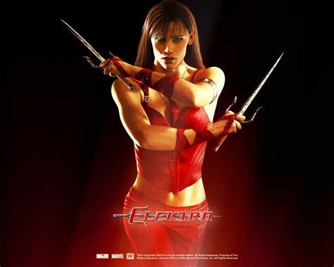 Elektra Superhero Pictures
