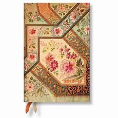cadeau filigrane 2016 agenda scolaire 2016 2017 paperblanks filigrane floral