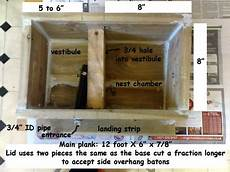 bumble bee house plans bumble bee nest box plan bumble bee nest bee keeping bee