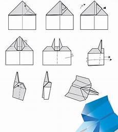 Comment Fabriquer Un Avion En Papier Vous Avez Une 226 Me De Pilote Vous Aimez Les Avions En