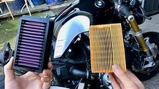 how to replace air filter 9 easy steps bmw r nine