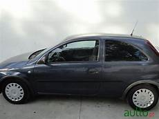 2006 opel corsa 1 3 cdti cosmo for sale 2 750 leiria