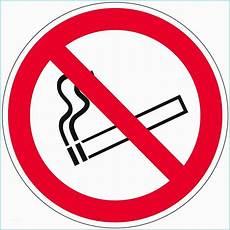 Interdiction De Fumer Image Panneau De Signalisation D