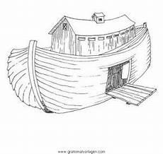 Malvorlagen Arche Noah Ausdrucken Arche Noah 01 Gratis Malvorlage In Arche Noah Religionen