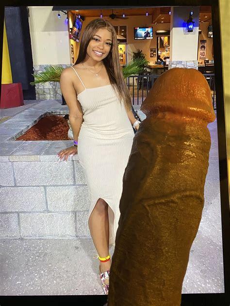 Horny Nude Girlfriend