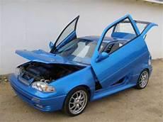 Suzuki Gti