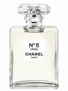 chanel no 5 l eau chanel perfume a new fragrance for