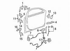 2008 chevy malibu door lock wiring diagram chevrolet malibu door wiring harness front ltz 22760897 gm parts direct houston tx