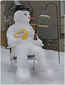 30 creative and snowman ideas pictures