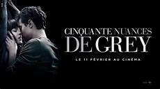 Cinquante Nuances De Grey Bande Annonce 2 Vost Au