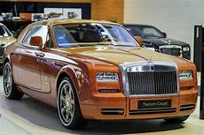 Rolls Royce Ghost Coupe - two new rolls royce phantom versions coupe tiger and