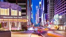 best hotel new york times square new york club executive lounge gym included youtube