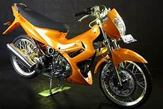 Modifikasi Motor Satria Fu 150 by Published 14 05 2013 At 777 215 518 In Kumpulan Gambar