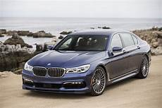 2017 Bmw Alpina B7 Drive Review A Better Bmw